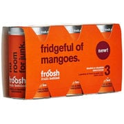 Froosh Mango & Appelsiini 3-pack smoothie 150ml