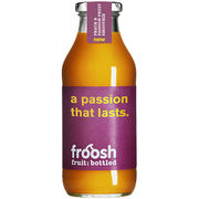 Froosh Persikka & Passion smoothie 750ml