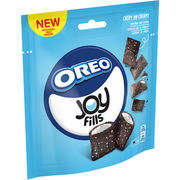 Oreo Joy Fills kaakaosnacks 90g