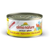 Almo Nature legend kanafile 70 g, märkäruoka kissoille