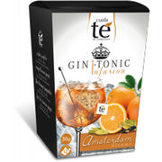 Cuida té 12ps Gin Tonic Tea Amsterdam