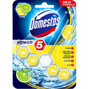 Domestos WC-raikastin Lime
