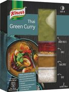 KNORR 169g Thai Green Curry