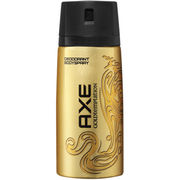 Axe Gold Temptation bodyspray