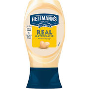 Hellmann's Real Mayonnaise majoneesi 225ml