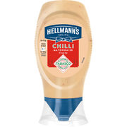 Hellmann's Chili Tabasco majoneesi 250ml