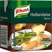 Knorr 300ml Hollandaisekastike