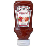 Heinz 220ml Barbecue sauce maustekastike