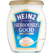 Heinz Seriously Good majoneesi 480ml