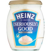 Heinz 480ml Seriously Good majoneesi