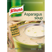 Knorr Parsakeitto keittoaines 70g