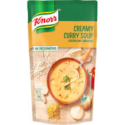 Knorr 570ml Currykeitto kanalla