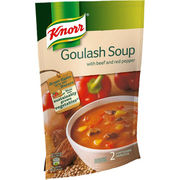 Knorr 570ml Gulassikeitto