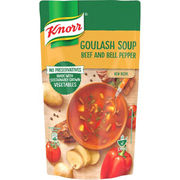 Knorr gulassikeitto 570ml