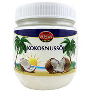 Asia Gold kookosöljy 500ml