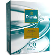 Dilmah Naturally spicy berry 1 colour foil 100pss