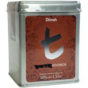 Dilmah rooibos pure natural medium caddy 100g