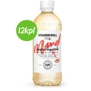 12kpl Vitamin Well Free , Mind