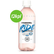 12kpl Vitamin Well Free, Ride