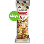 14kpl Harvest 40g Dark Chocolate Sea Salt Caramel