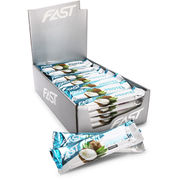 42kpl FAST Naturally High Protein 35g kookos