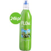 24kpl Flow 03 Mint 0,5l