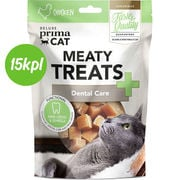 15kpl DPC Meaty Treats - Dental care 30 g