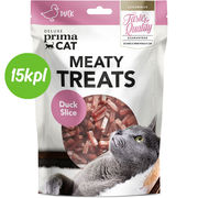 15kpl DPC Meaty treats - Duck slice 30 g