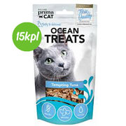 15kpl DPC Ocean treats - Tempting tuna 30 g