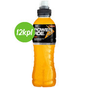 12kpl Powerade Orange 50 cl
