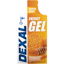 Dexal Energy Gel Acacia Honey energiageeli 30g