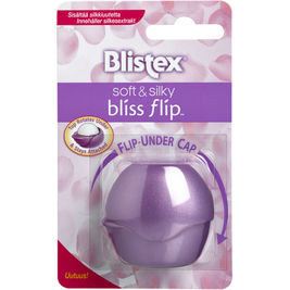 Blistex Bliss Flip Soft & Silky huulivoide 7g