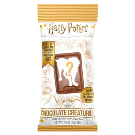 Harry Potter Chocolate Creatures suklaamakeinen 15g