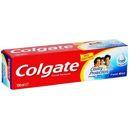 Colgate Cavity Protection hammastahna 100ml