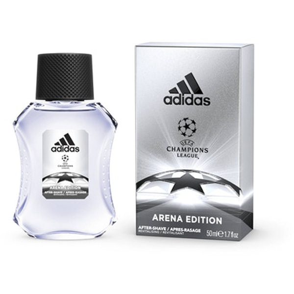 Adidas 50ml UEFA 3 Arena Edition After Shave partavesi