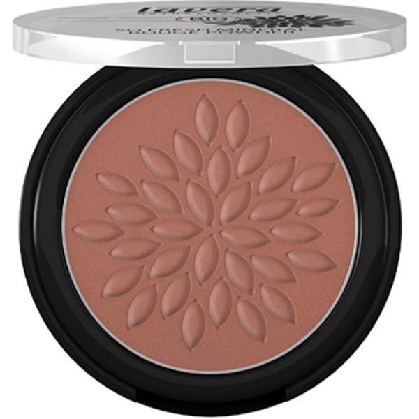 lavera Trend Sensitiv So Fresh Mineral Powder Rouge Chasmere Brown 03 4.5g