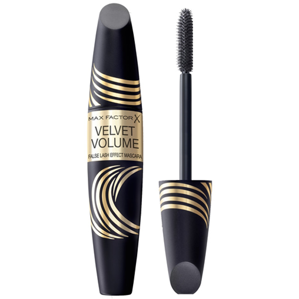 Max Factor False Lash Effect Velvet Volume Mascara black ripsiväri