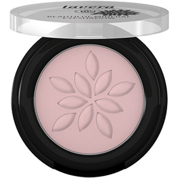 lavera Trend Sensitiv Beautiful Mineral Eyeshadow luomiväri 2g Matt'n Blossom