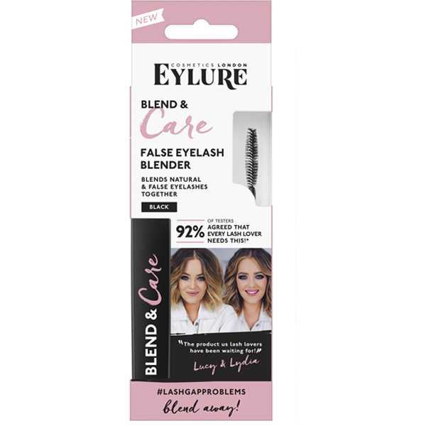 Eylure Blend & Care hoitava ripsiväri 8,5ml