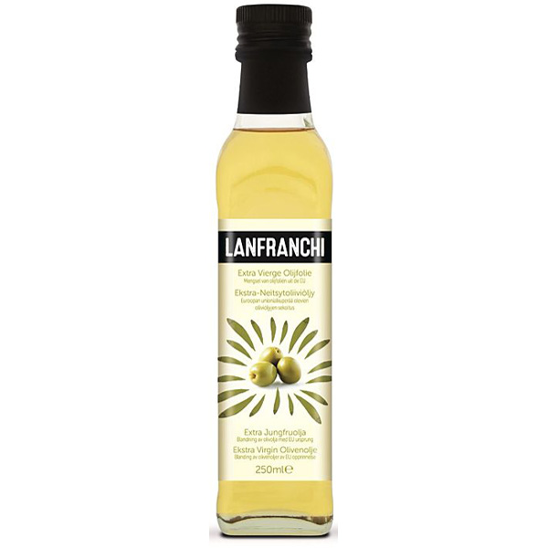 Lanfranchi 250ml Extra virgin oliiviöljy