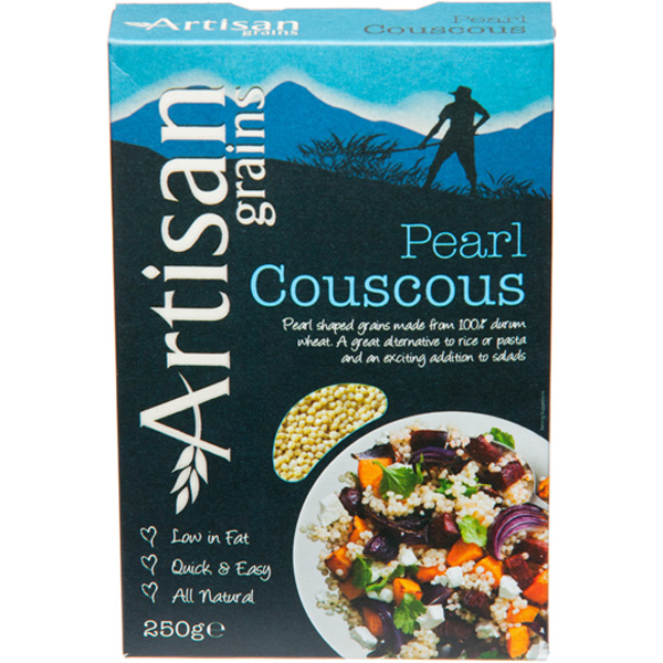 Artisan Grains 250g Helmicouscous