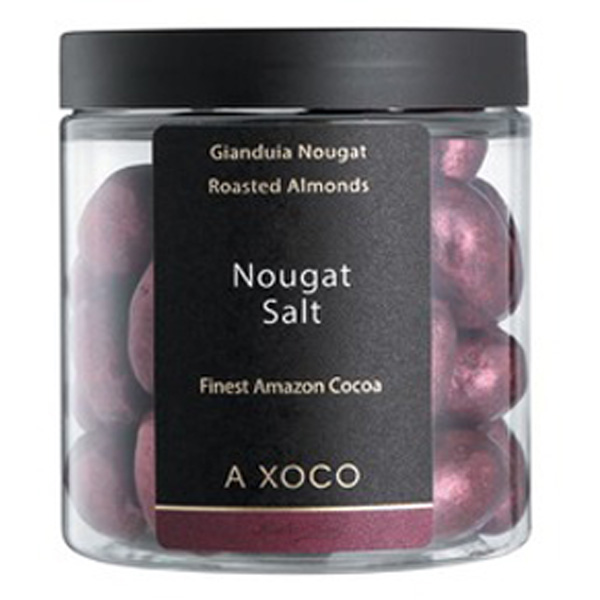 Dragée Nougat Salt 150g