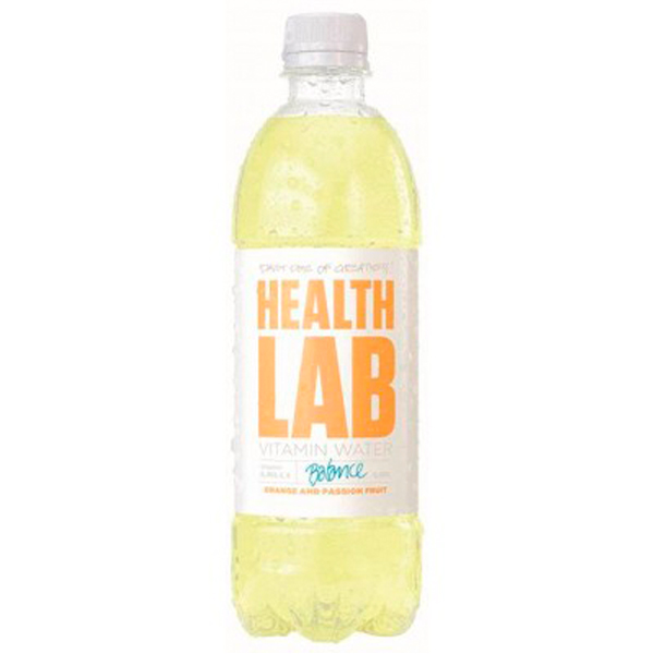 HEALTH LAB 0,5L KMP VITAMIN WATER BALANC