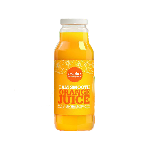 Evoke Low Sugar Juice Drink appelsiini 300ml