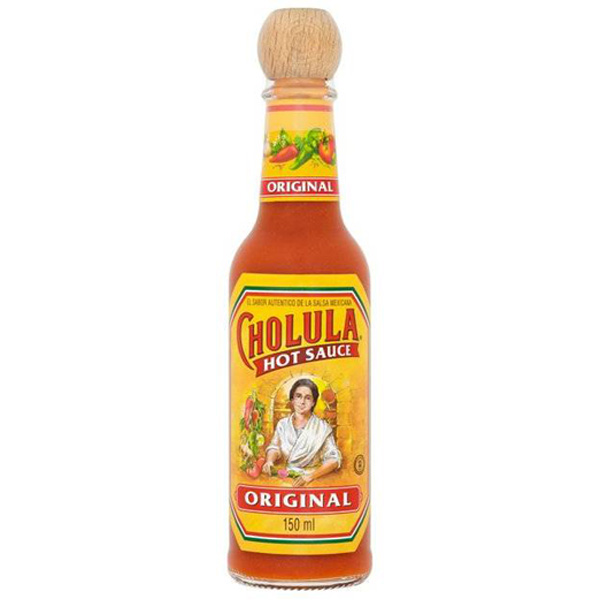 Cholula 150ml Original hot sauce