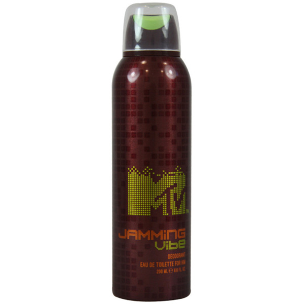 MTV Jamming Vibe for him deospray 200ml