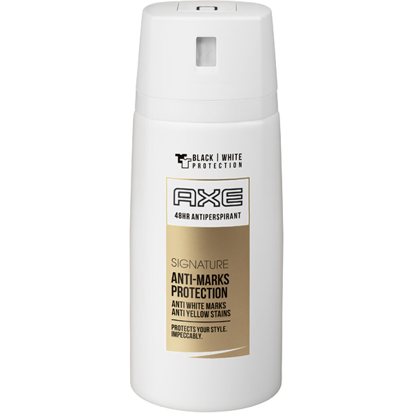 Axe 150ml Signature AP Spray