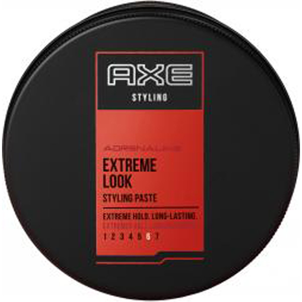 Axe 75ml Adrenaline Extreme Look