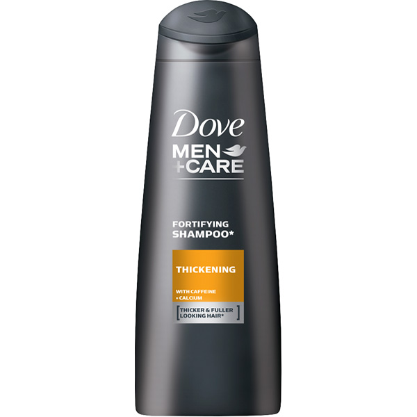 Dove Men+Care 250ml Thickening Shampoo