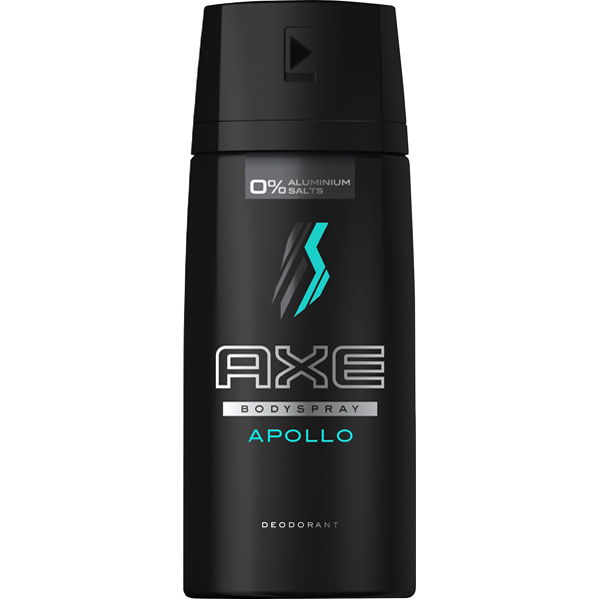 Axe Apollo Bodyspray 150ml